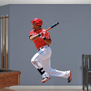 Adrian Beltre Fathead Wall Decal